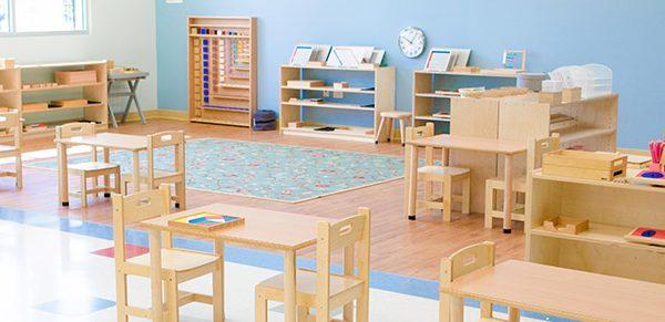 O Método Montessori